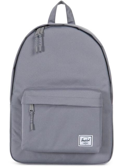 Herschel Classic rugzak grijs